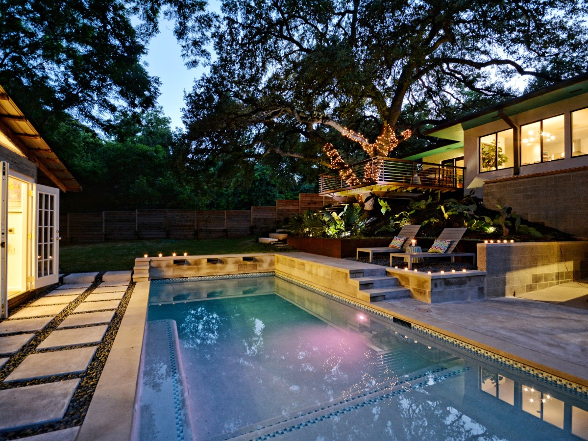 Gillespie Place Austin Home for sale 6