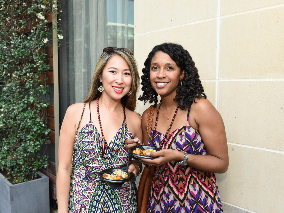 News, Shelby, Curry  Crawl , June 2015, Sarah Ngo, Daria Russell