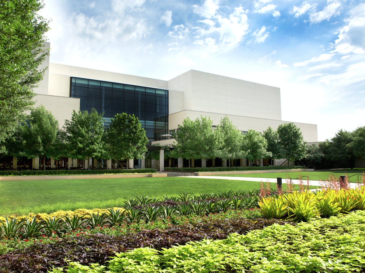 NorthPark Center presents Landscape Tour