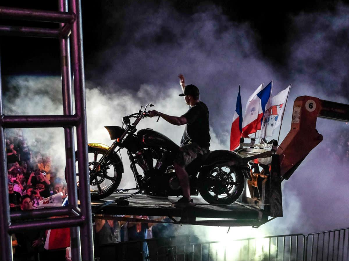 Republic of Texas Biker Rally