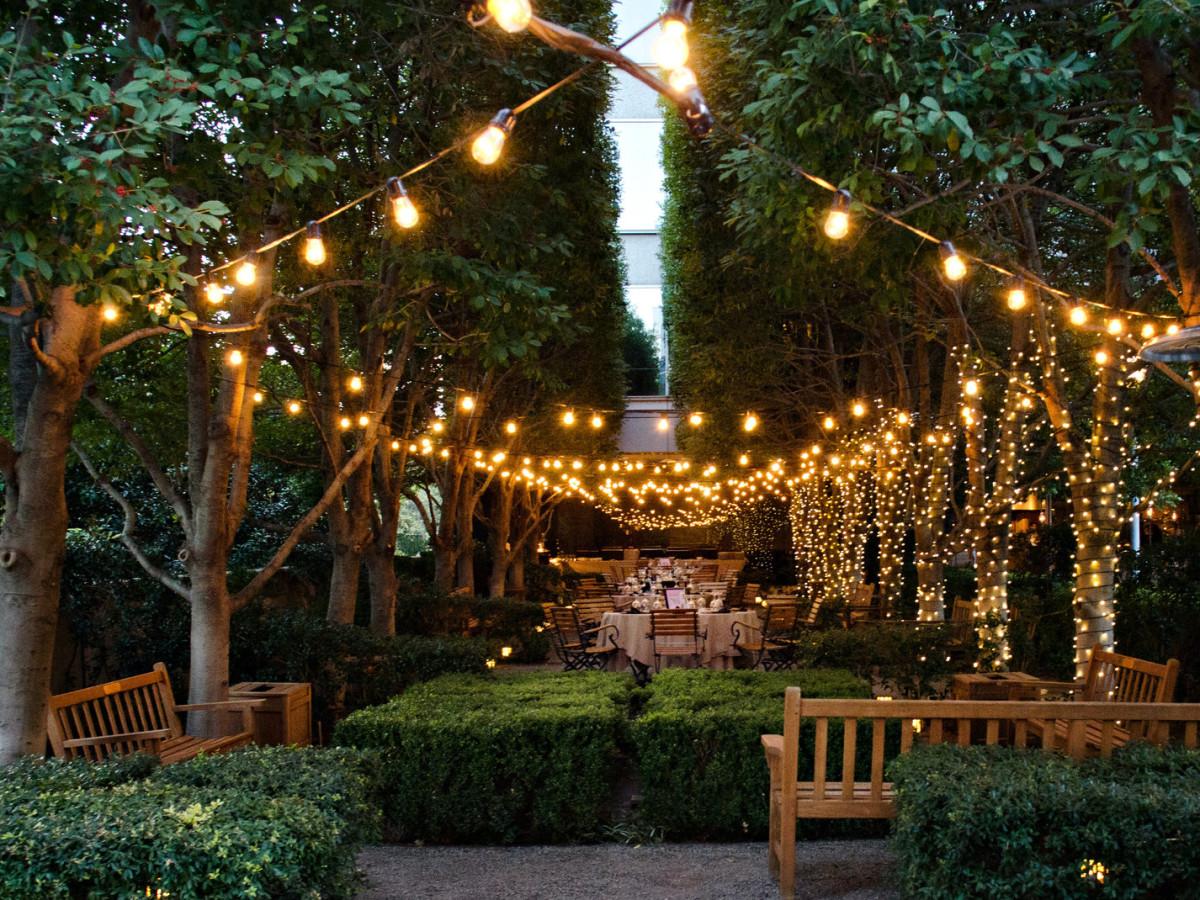 Marie Gabrielle Restaurant & Gardens