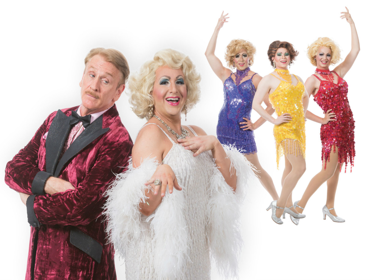 Uptown Players presents La Cage Aux Folles