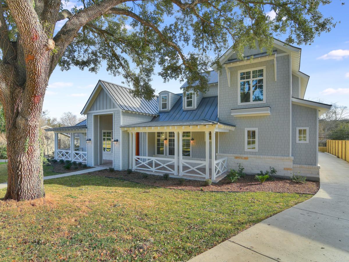 1016 Garraty, San Antonio, house, for sale