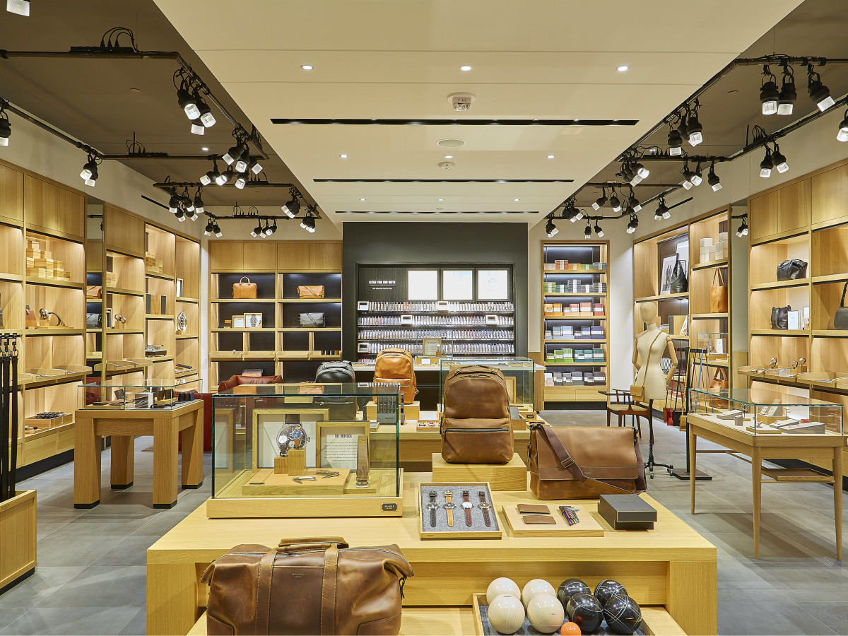 Shinola NorthPark Center