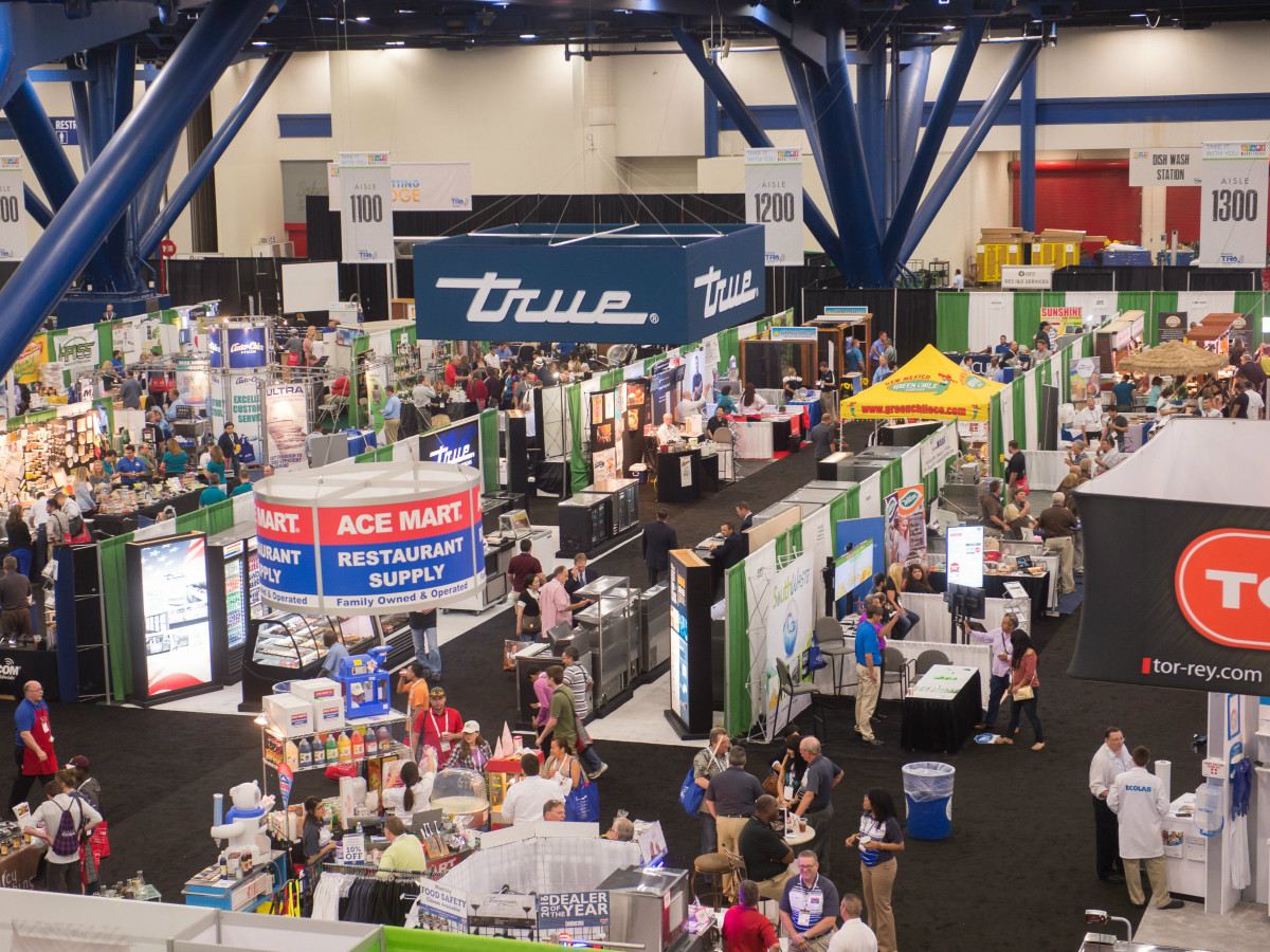 TRA Marketplace 2016