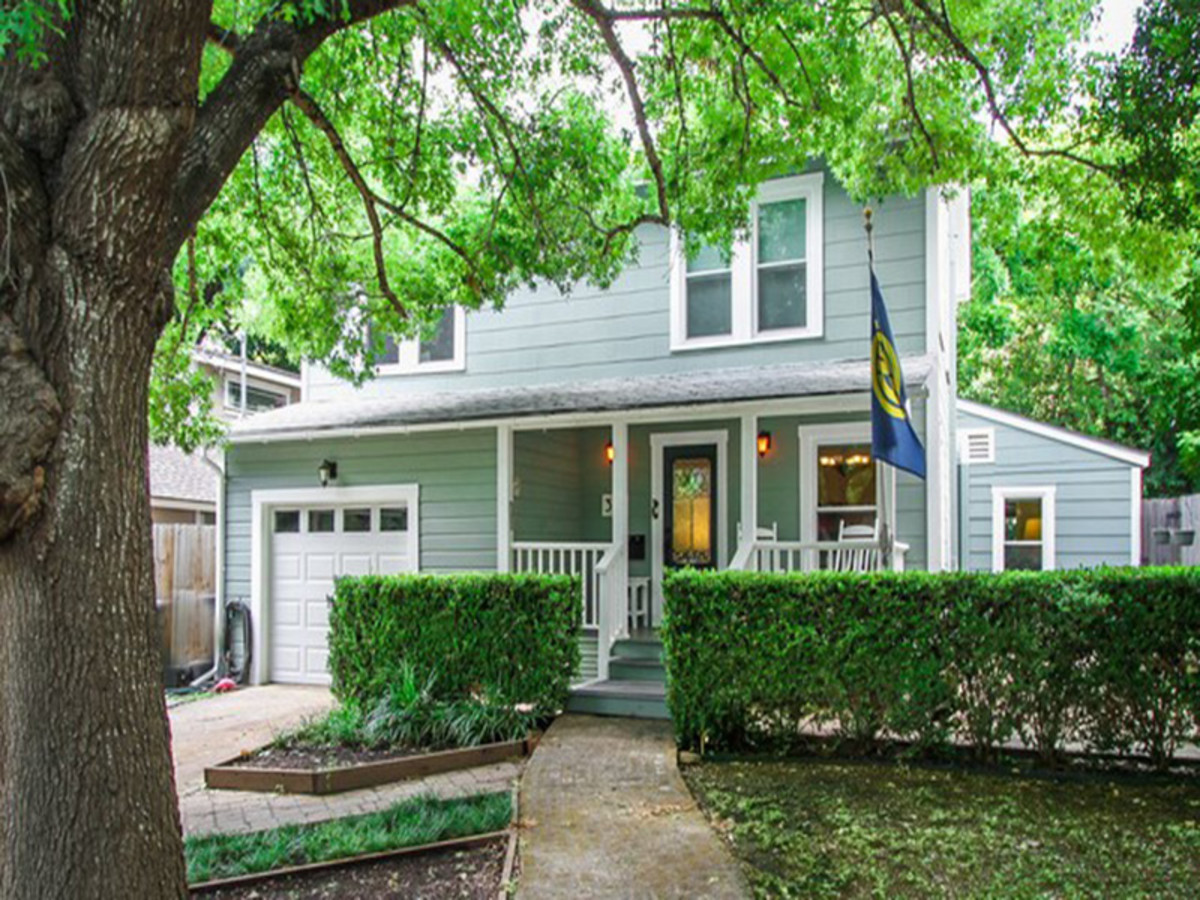 311 Ogden Ext home for sale San Antonio