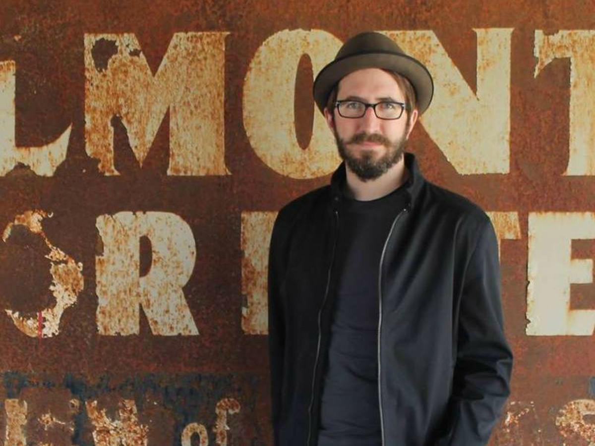 Chris Norwood
