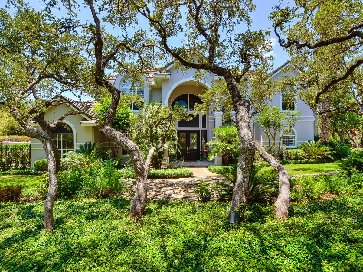 San Antonio house_120 Warbler Way