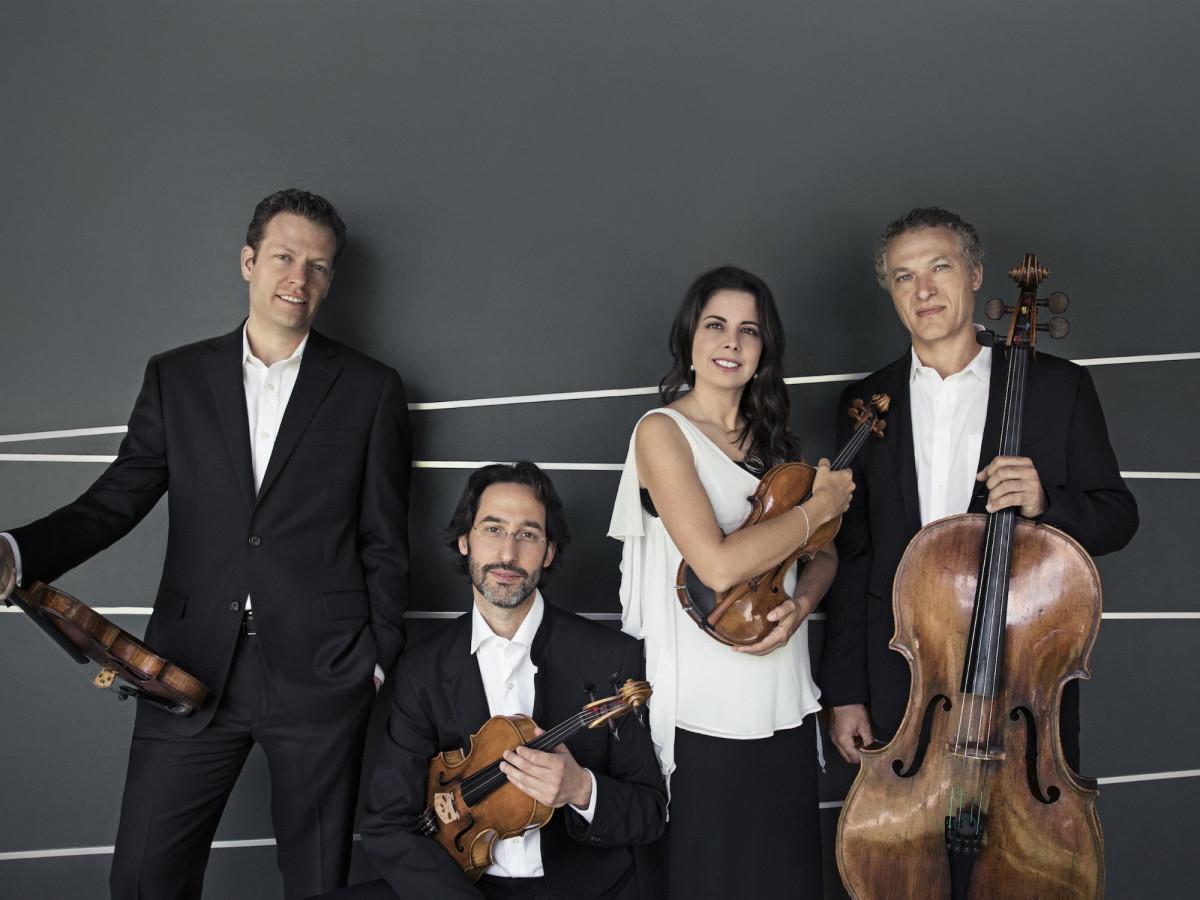 Pacifica Quartet