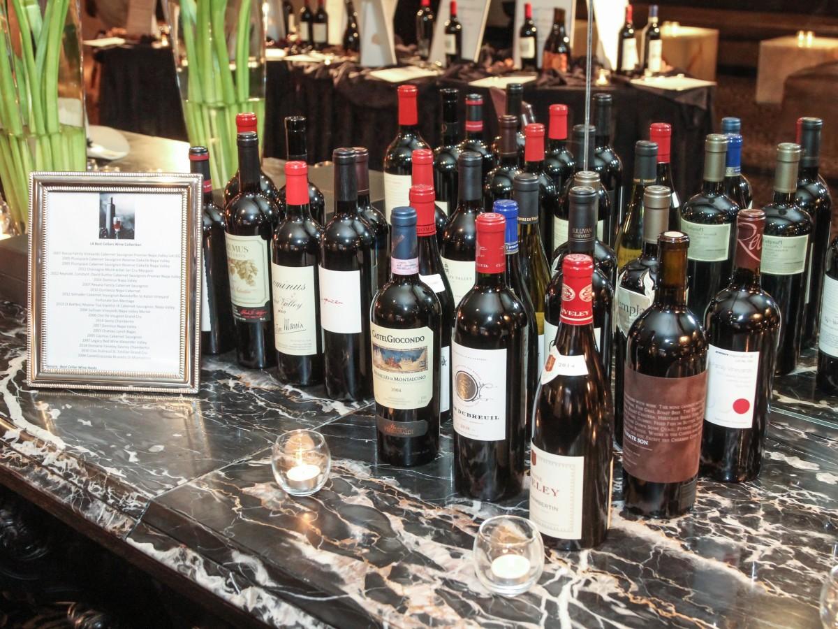 Best Cellars Wine