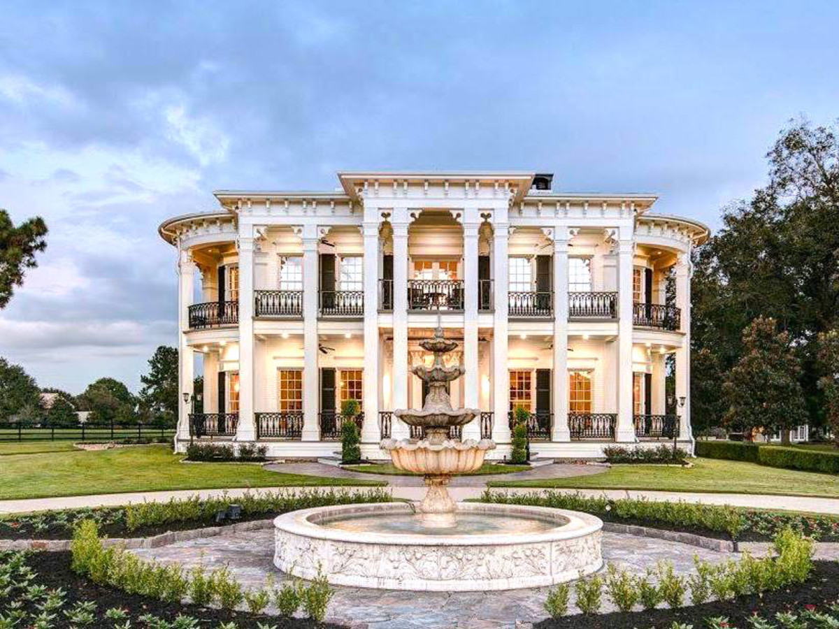 Houston, new wedding event venues, September 2017, Sandlewood Manor