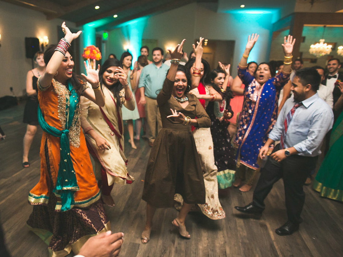 Siddiqui wedding, Real Weddings 2017