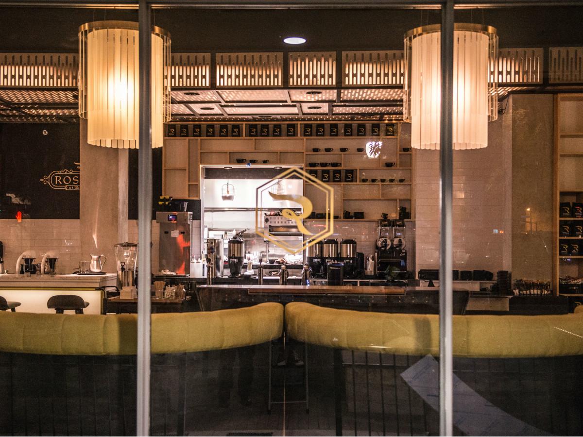 Rosella at the Rand interior 4