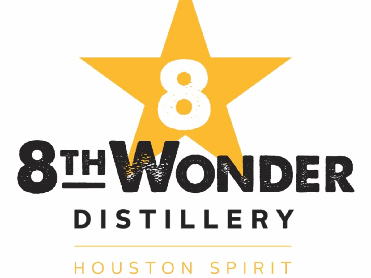 8th Wonder Distillery logo