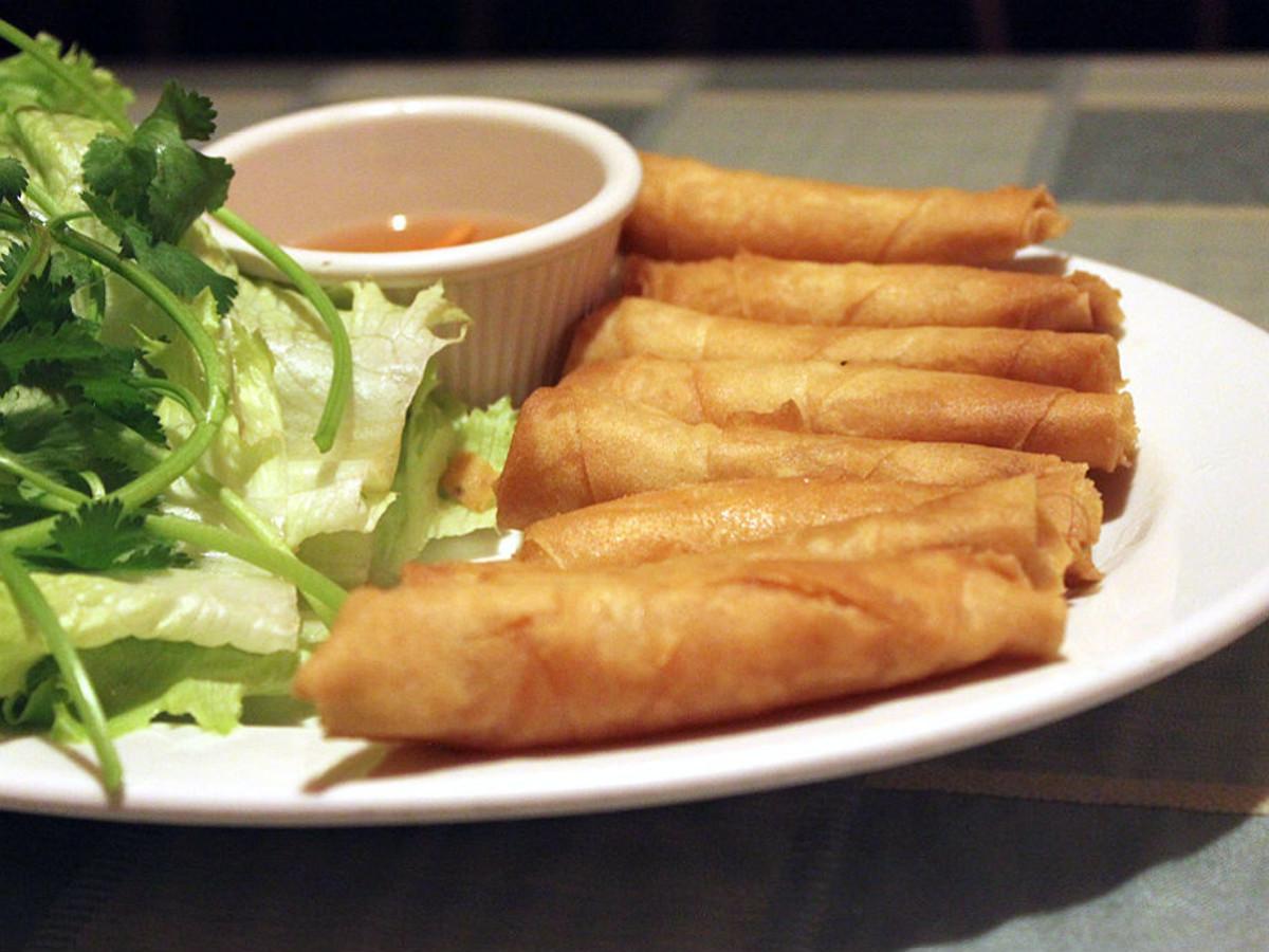 Mai's Vietnamese