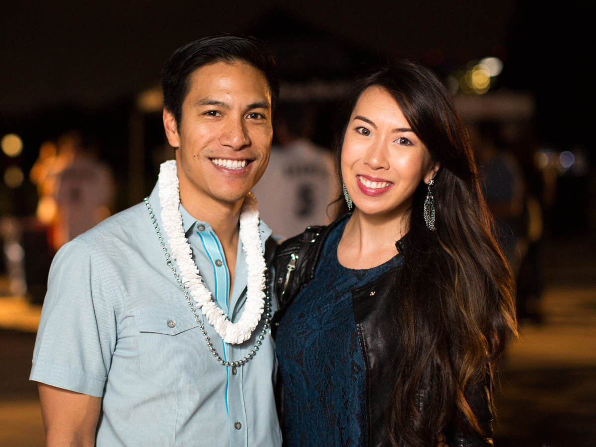 Houston, Urban Green's H-Town Throw Down, November 2017, Vincent Talosig, Erica Nguyen