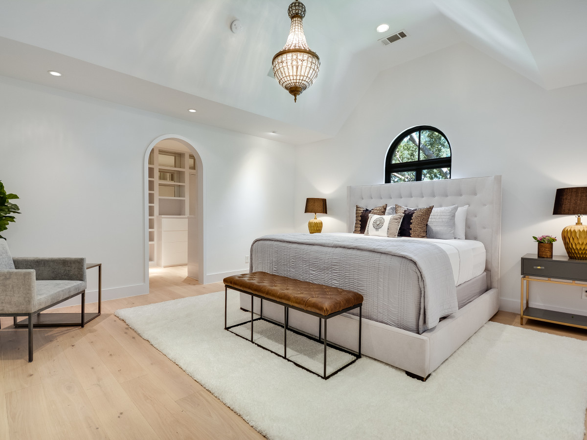 1625 Watchhall Austin house for sale bedroom