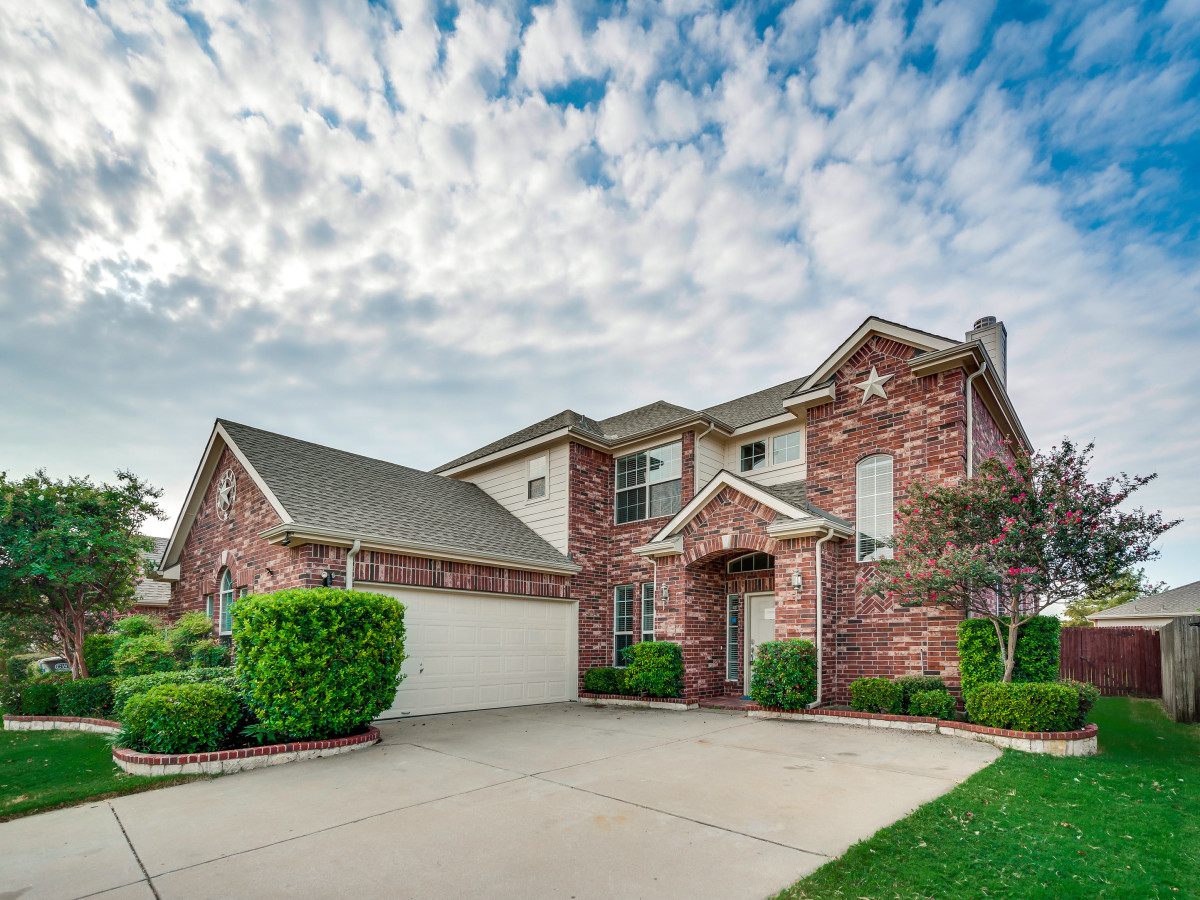 3009 Claybrook Dallas house for sale