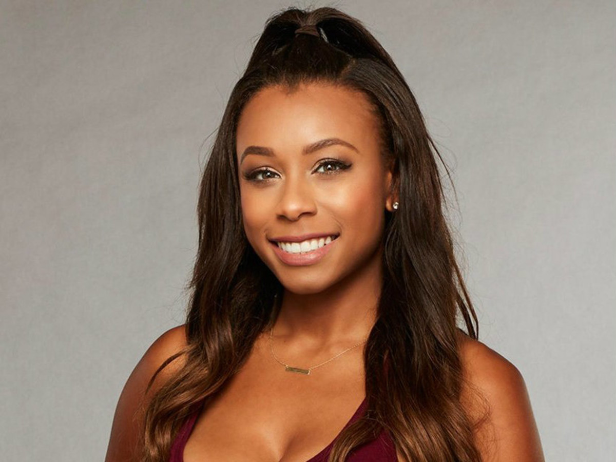 Brittany T. Austin contestant Bachelor 2018