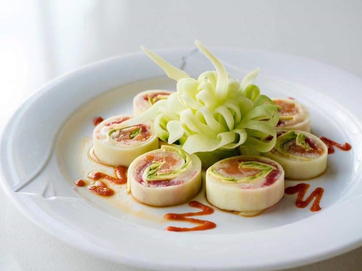 Sushi Axiom
