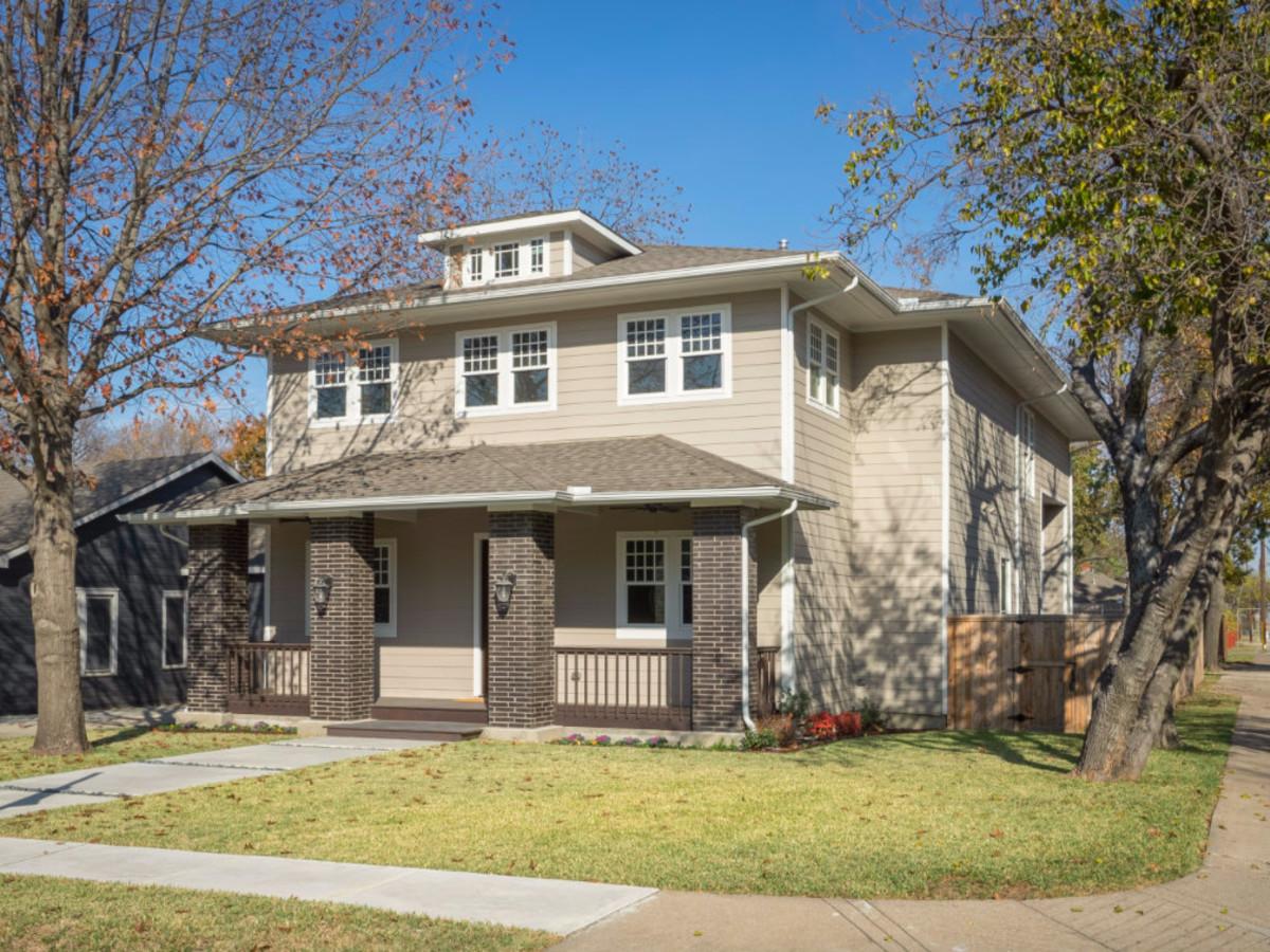 Dallas house_5647 Richard Ave