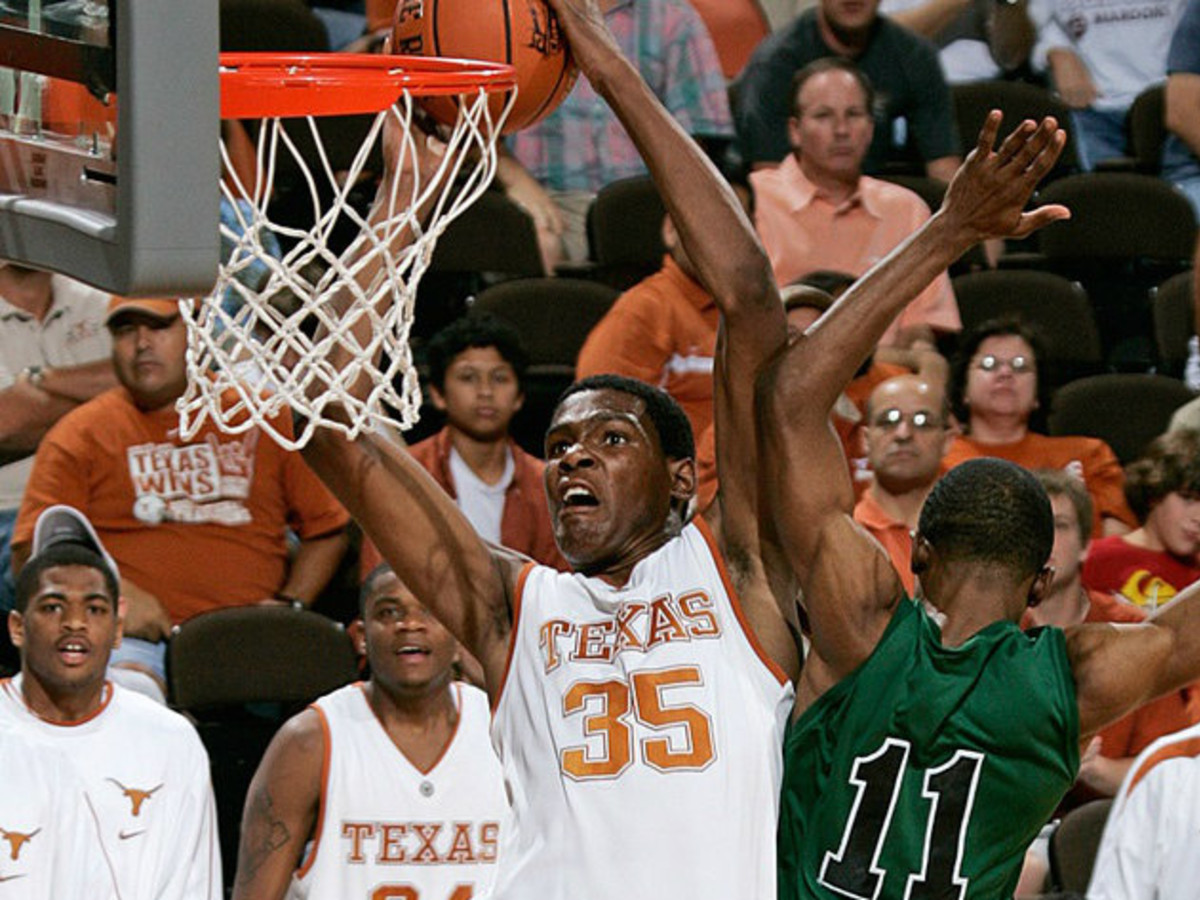 News_Kevin Durant_UT_basketball_basketball player