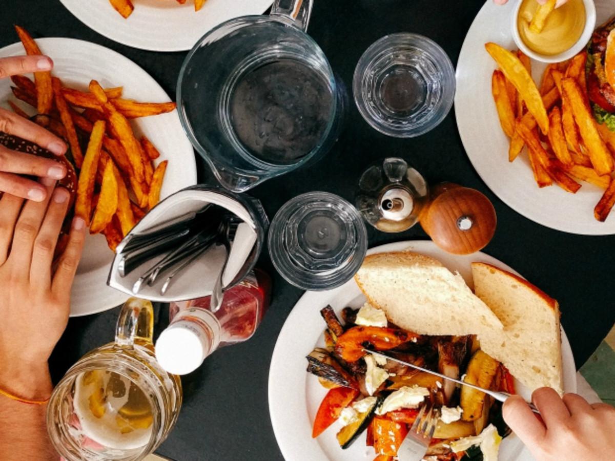 SA Restaurant Week