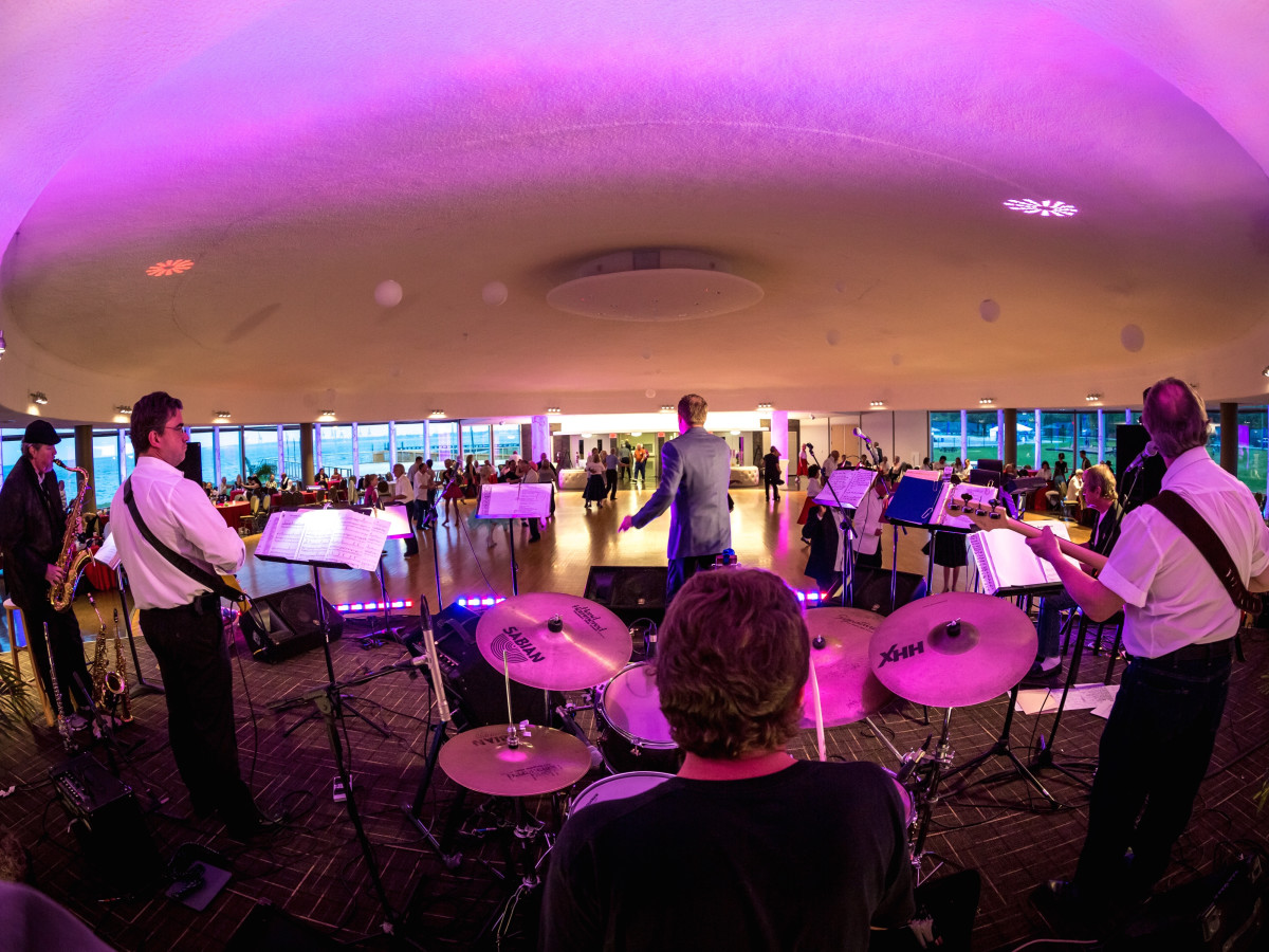 Urban Land Institute Houston 2015 Development of Distinction Awards November 2014 Sylvan Beach Pavilion