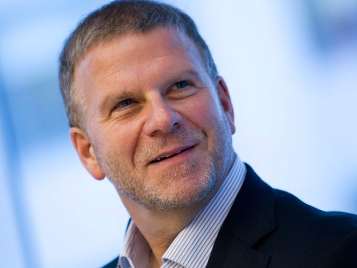 Tilman Fertitta, September 2012, head shot