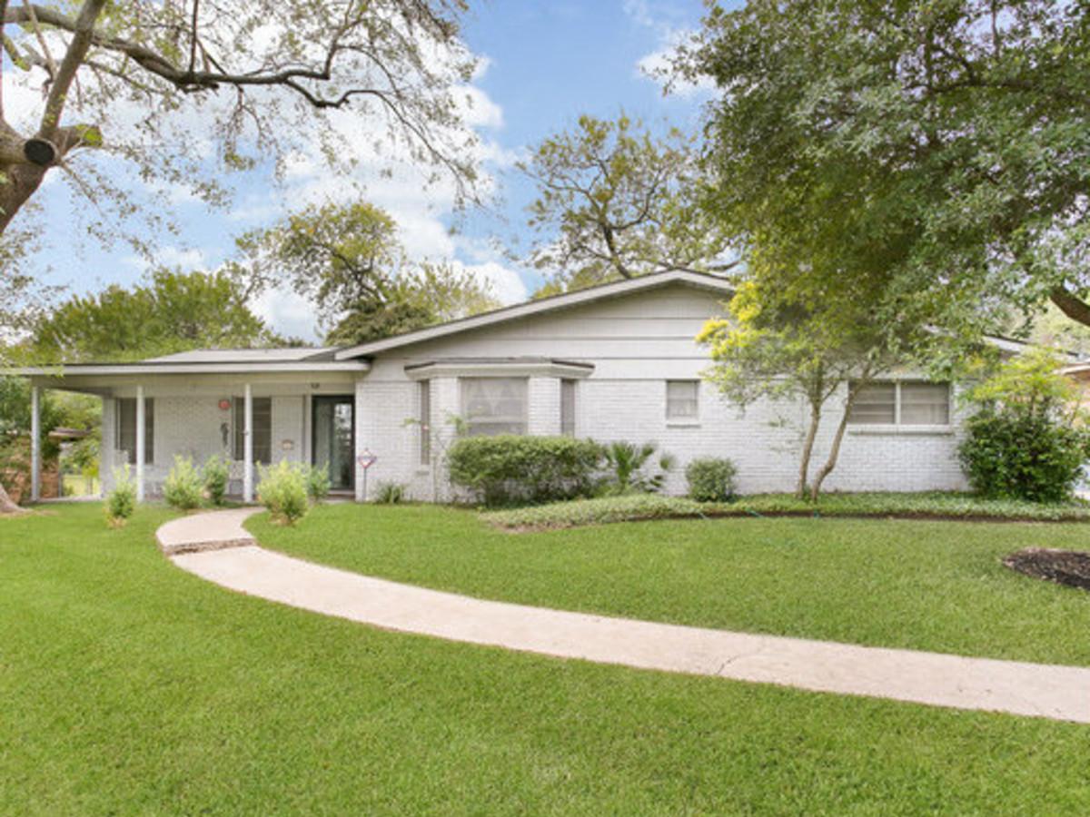San Antonio house