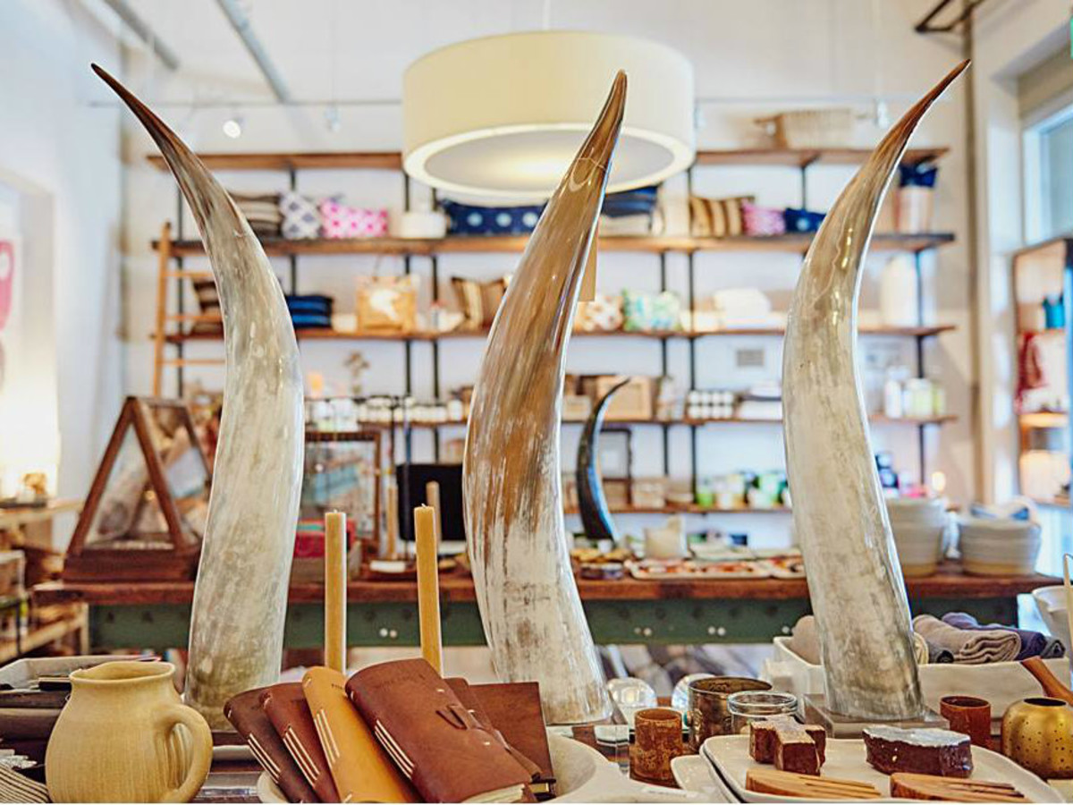 5 Chic San Antonio Shops For Unique Gifts And Uncommon Home Goods