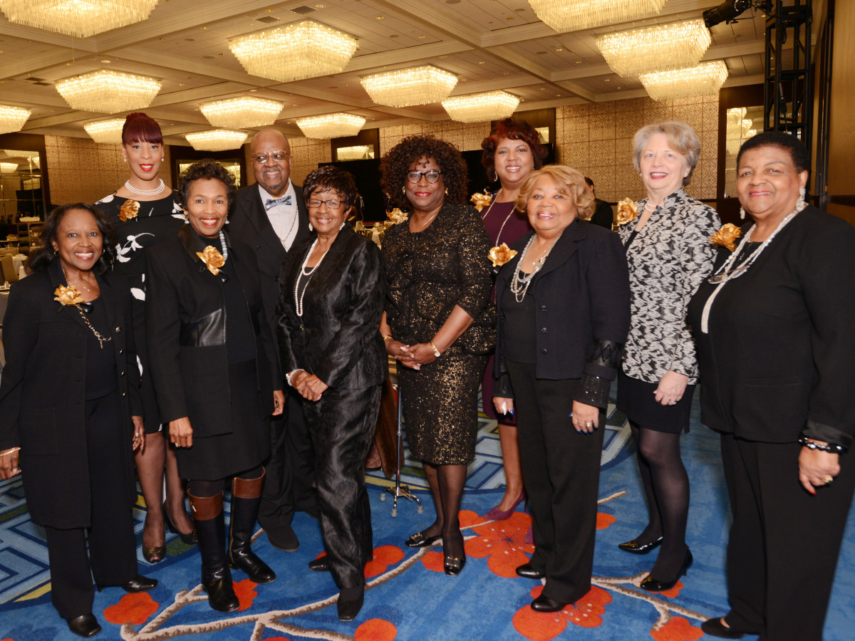 DBDT 2018 founders luncheon