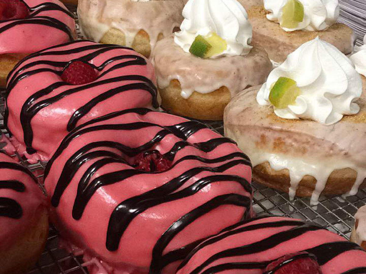 FunkyTown Donuts