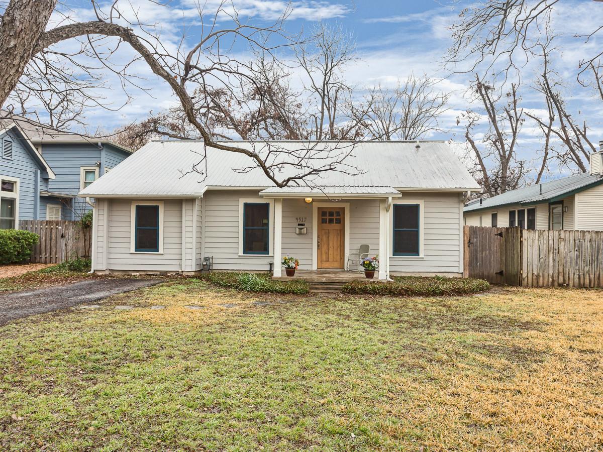 Austin house_4517 Avenue B