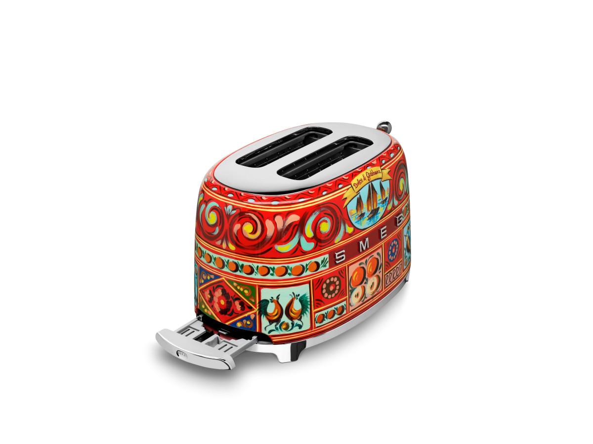 Dolce Gabbana SMEG toaster, Neiman Marcus