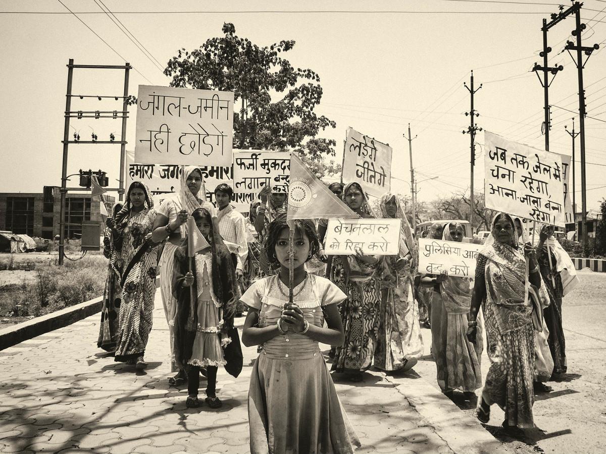 Where They Belong by Vinita Gupta FotoFest