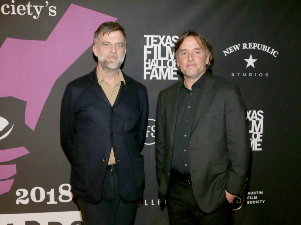 Texas Film Awards Paul Thomas Anderson Richard Linklater