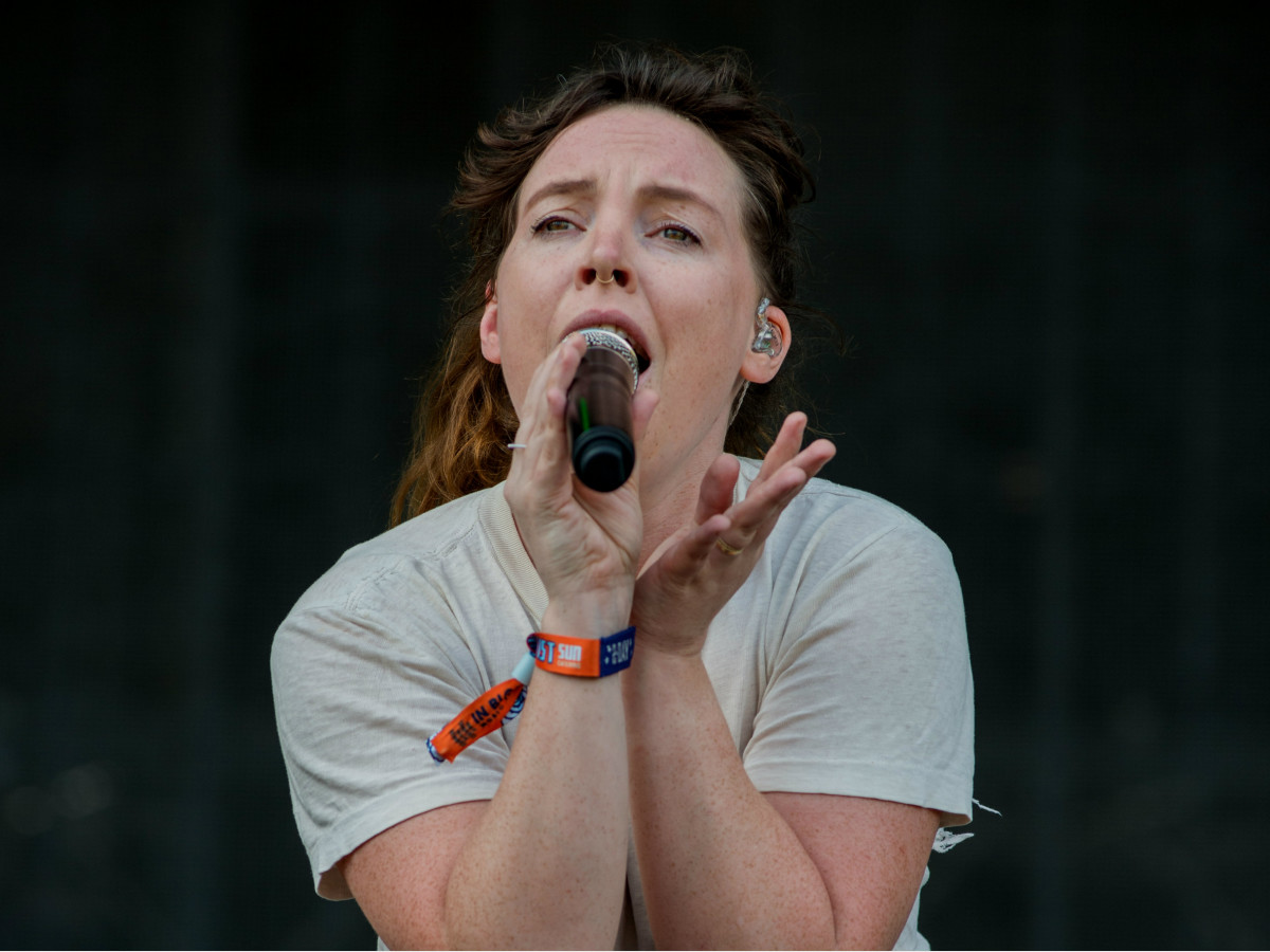 In Bloom recap Sylvan Esso