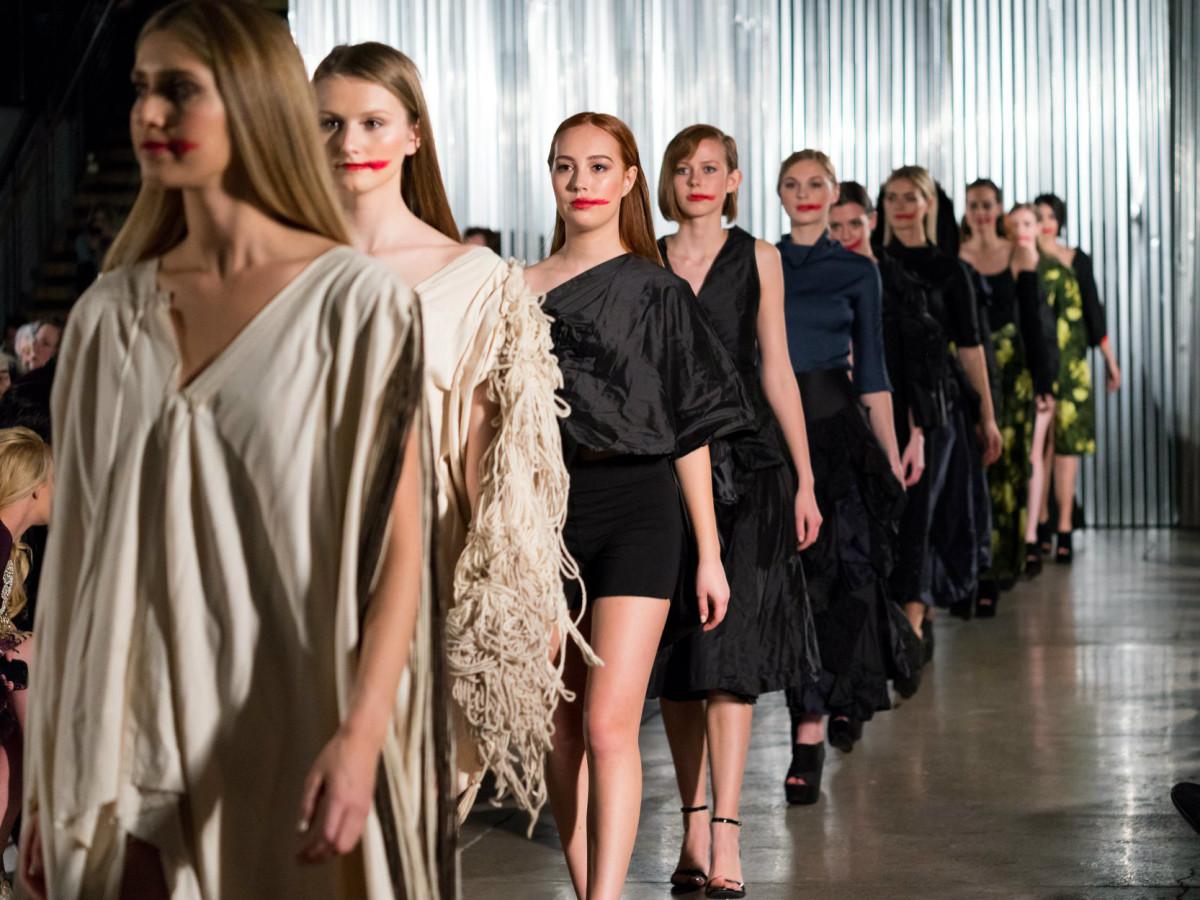 Austin Fashion Week Fashion X Runway Show
