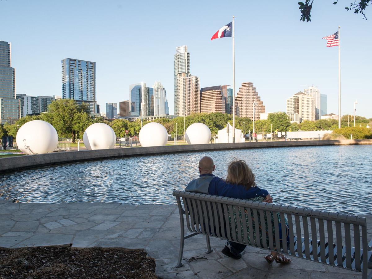 Austin City Art festival