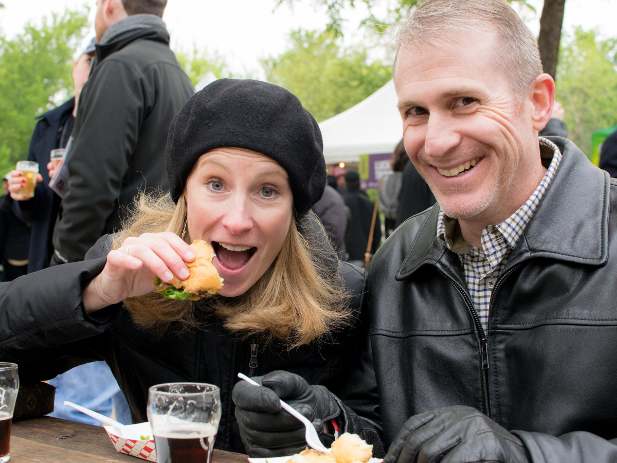 Fort Worth Food and Wine Festival 2018