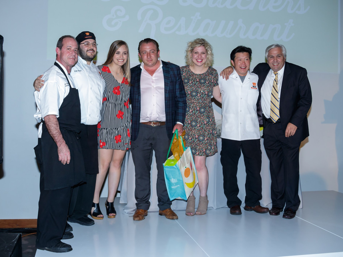 Dallas Tastemaker Awards 2018, BBButchers, Best New Restaurant Fort Worth