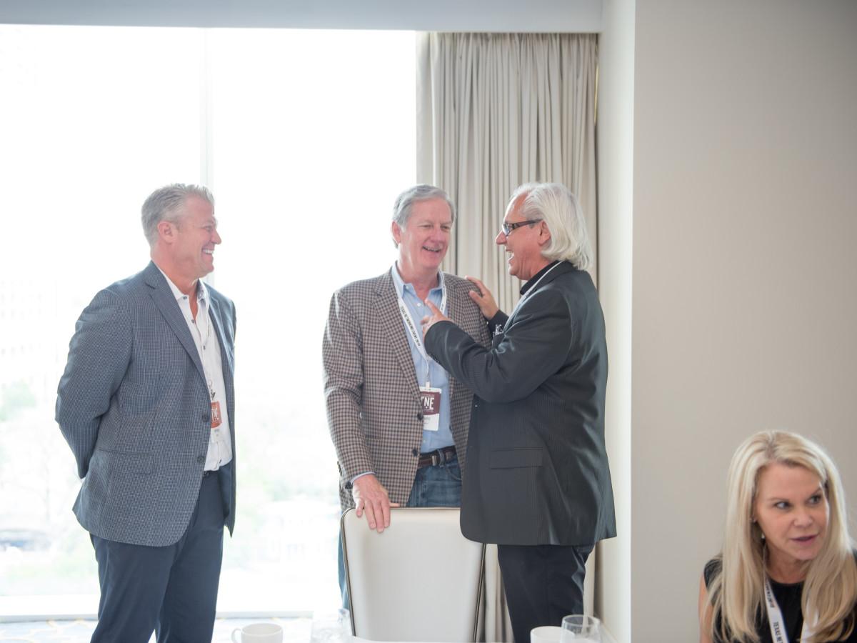 Gary Dolch, Rick Kuper, Pogir Pogir