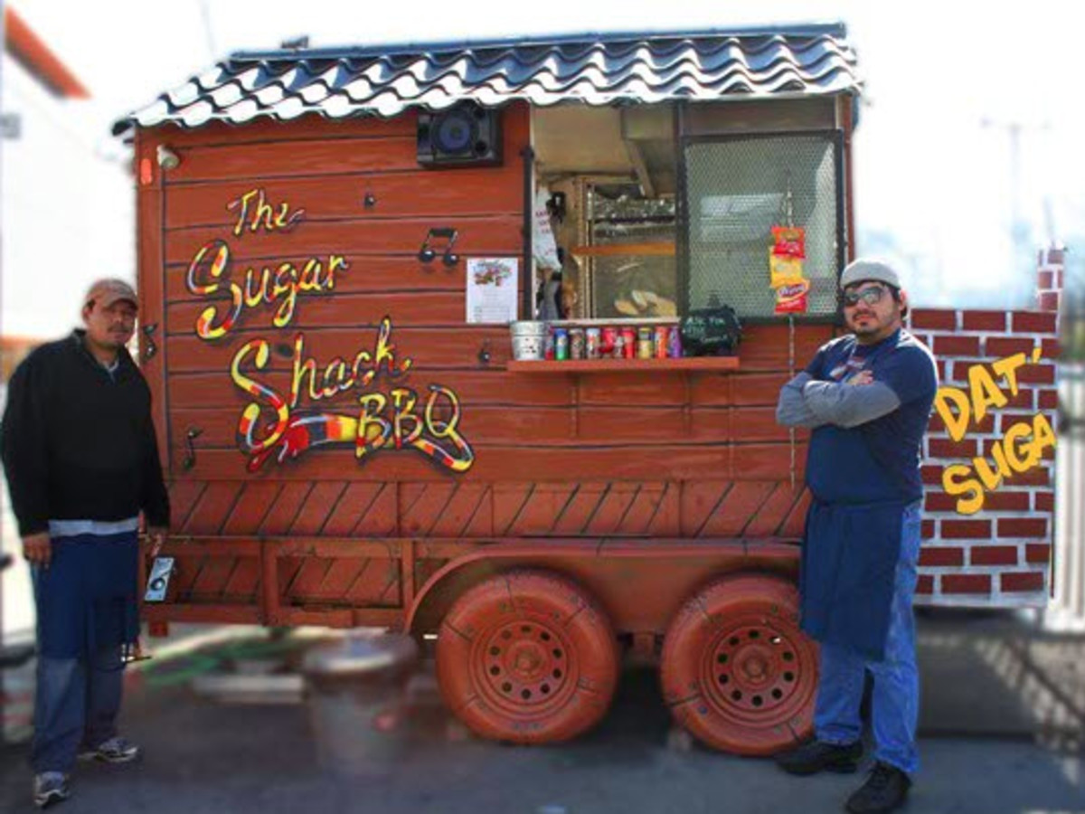 Austin Photo: Place_Food_sugar_shack_exterior