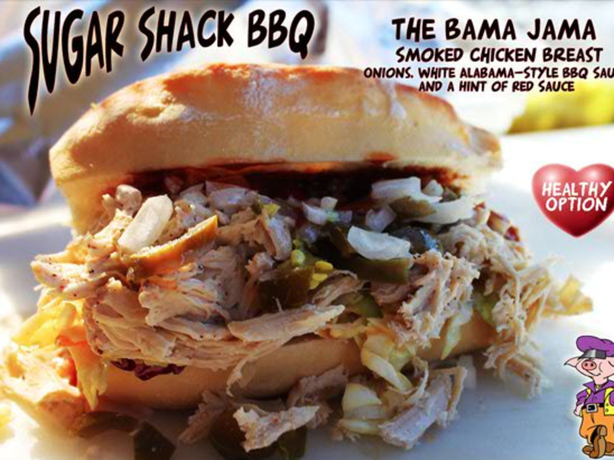 Austin Photo: Place_Food_sugar_shack_bamma_jamma