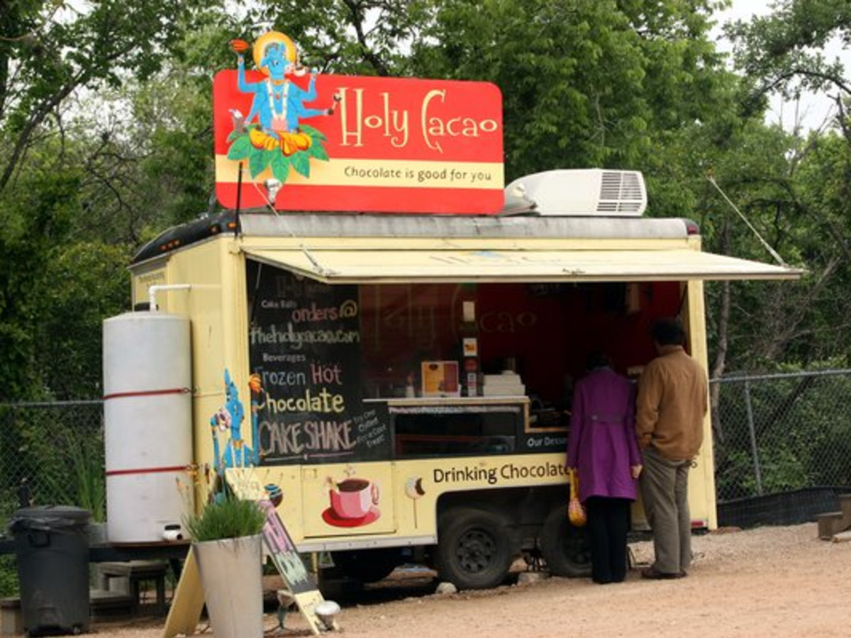 Austin Photo: Places_Food_holy_cacao_exterior