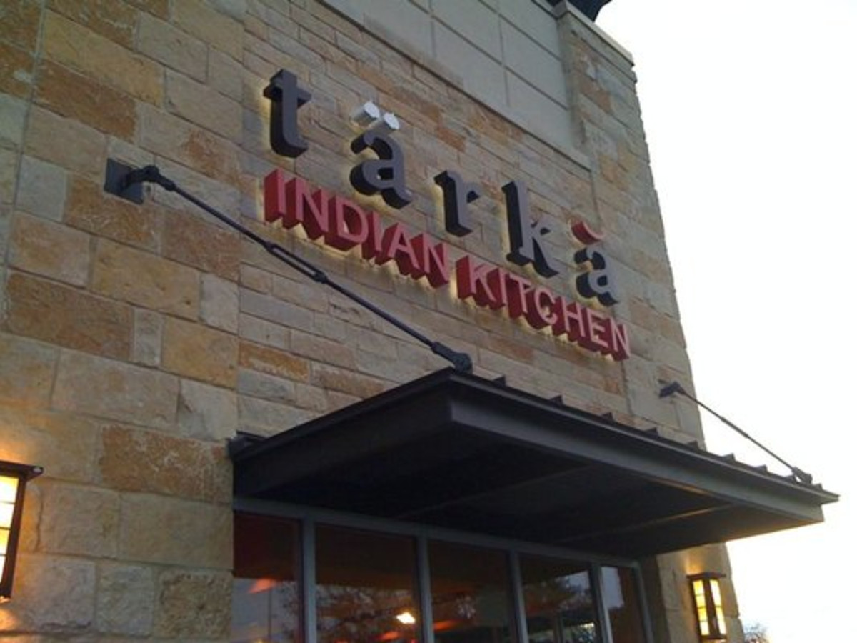 Austin Photo: Places_Food_tarka_indian_kitchen_exterior