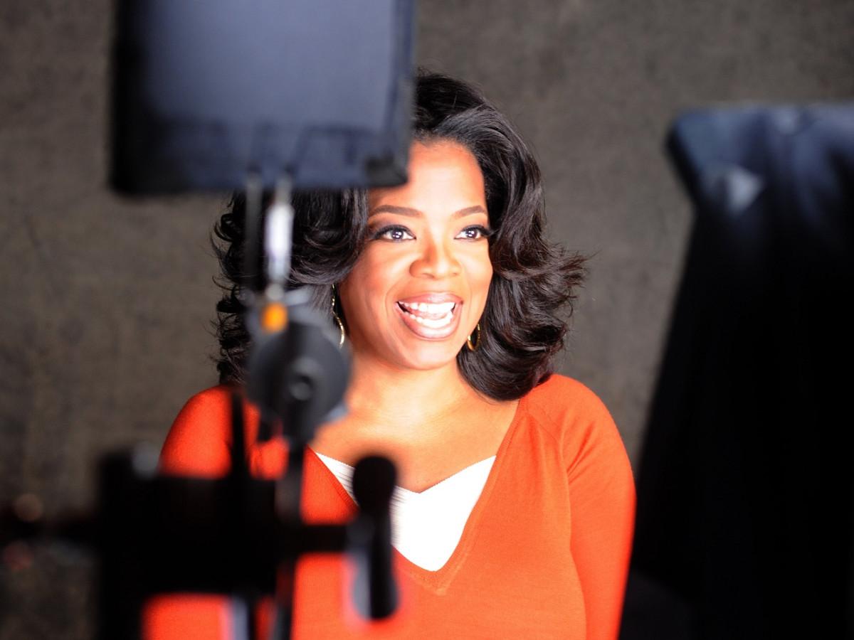 News_Oprah Winfrey