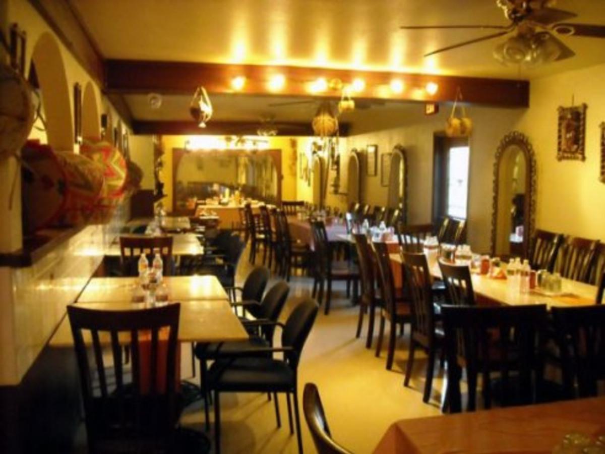 Austin photo: Places_Food_Karibu_Interior