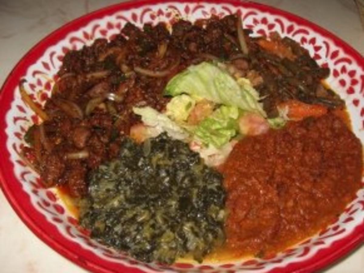 Austin photo: Places_Food_Karibu_Food